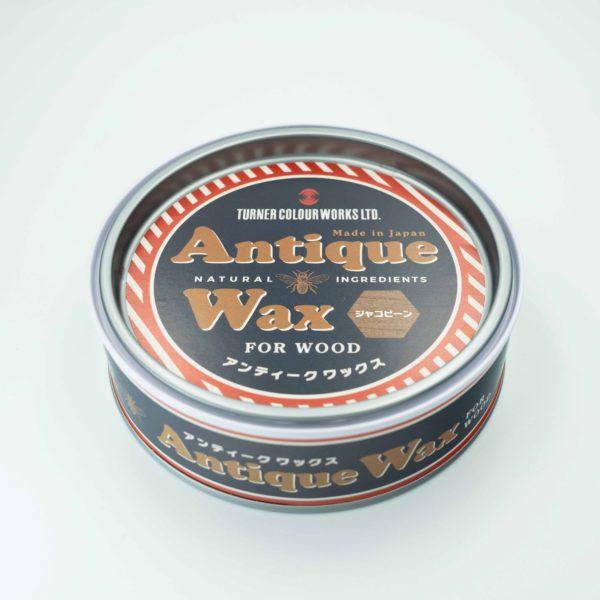 アンティークワックス Antique Wax ジャコビーン
