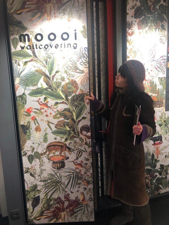 【Decor Interior Tokyo】パリのトレンドを目一杯詰め込んだ、春の新しいブースができました!
