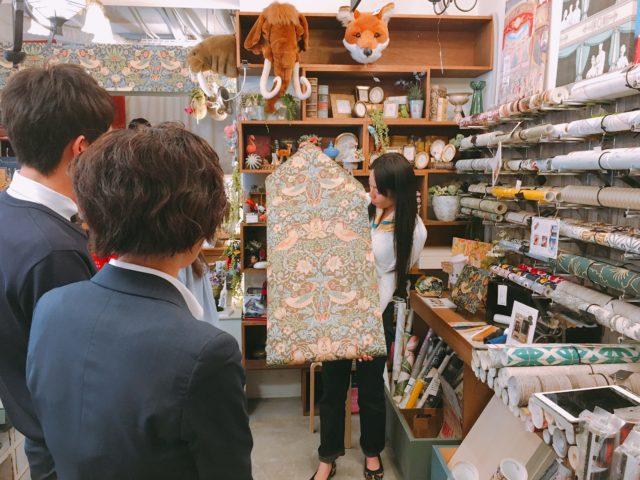 【Decor Interior Tokyo】当店がバックアップするDIYサポート付き賃貸住宅に住んでみませんか!?