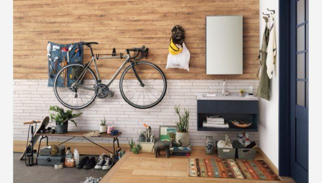 空間づくりをもっと自由に面白く!Panasonic新商品『カスタムパーツ』のご案内