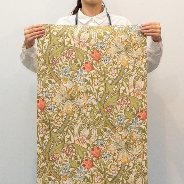 MORRIS & Co. Golden Lily 210398-1m