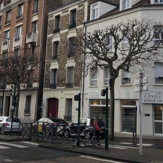 PARISの暮らし。DIY SHOPめぐり
