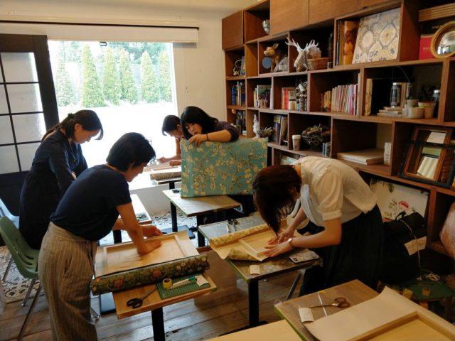 【Decor Interior Tokyo】3月のワークショップのお知らせ