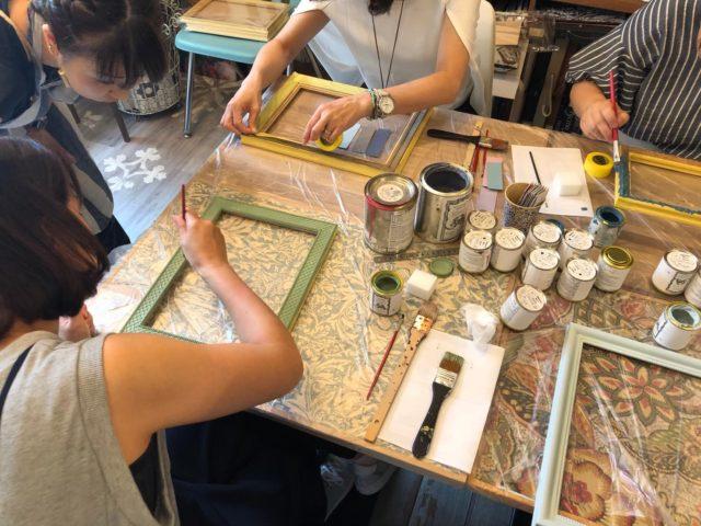 【Decor Interior Tokyo】12月のワークショップのお知らせ