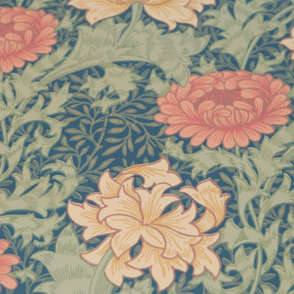 MORRIS & Co. CHRYSANTHEMUM 212549-1m