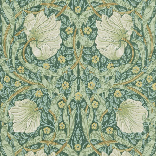 MORRIS & Co. Pimpernel 210389-1m