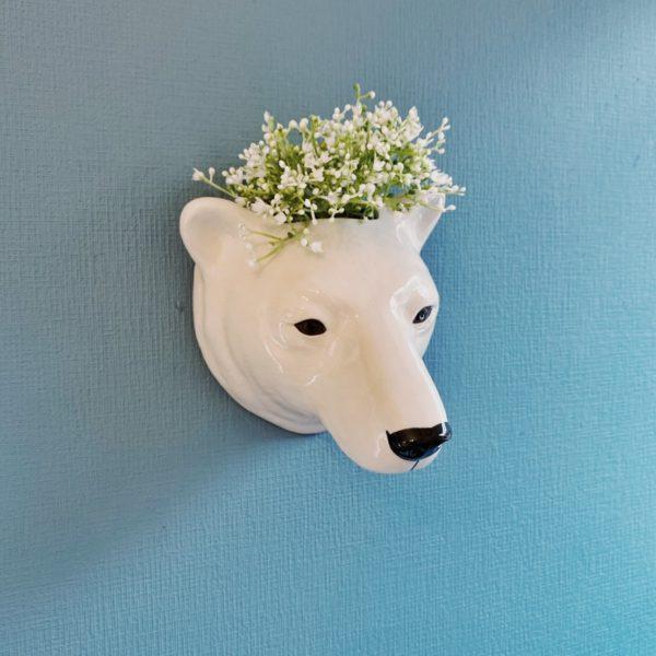 WV Polar Bear Q843